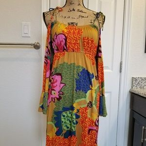 Voom by Jan Han dress sz M